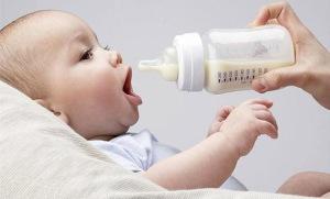 formula-feeding