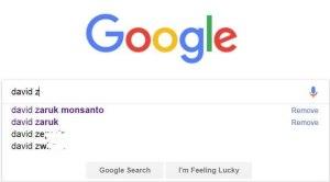 Google prediction