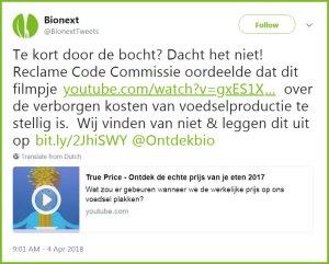 Bionext