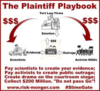 Plaintiff playbook