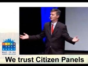 Citizen panels