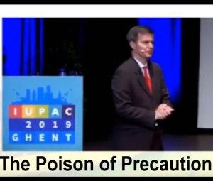 Poison speech